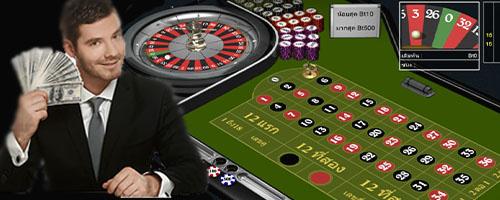 เกมส์พนันยอดนิยม รูเล็ตออนไลน์ เล่นยังไงก็ได้เงิน ถ้ามีสูตรแทงพนันดีๆ