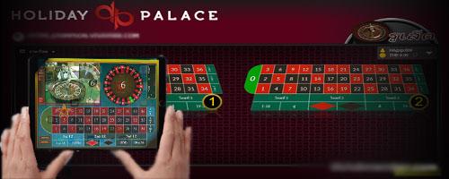 ลุ้นเลขยอดฮิตไปกับเกม roulette Onlineรวยได้ทุกวัน